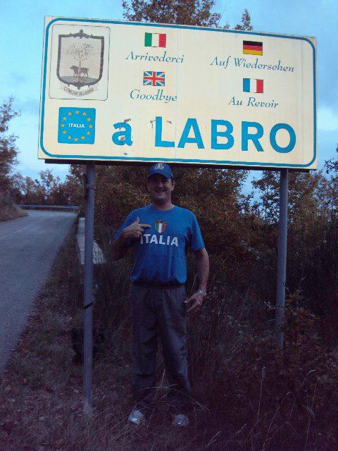 A cidadania italiana na minha mão