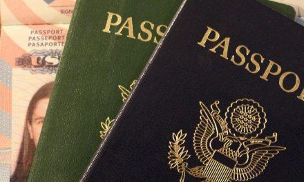 Passaporte italiano: boa notícia!