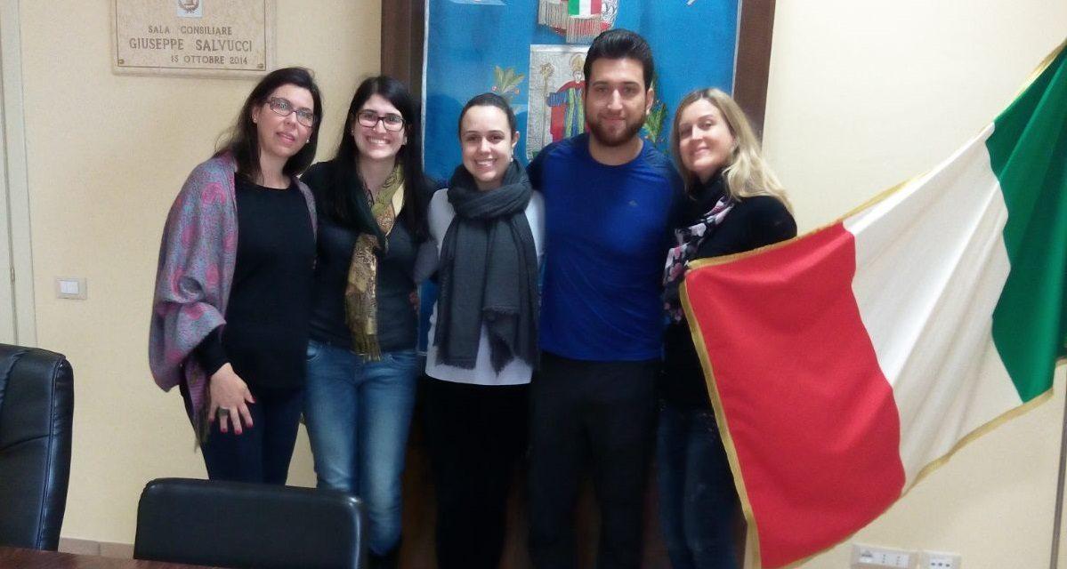 Cidadania Italiana… Um sonho alcançado!
